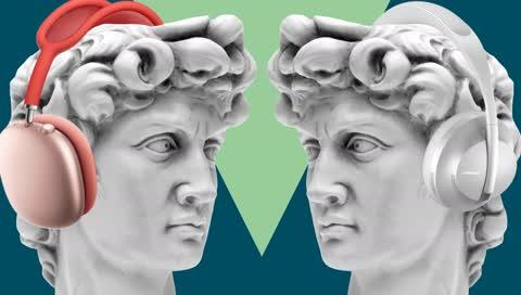 Die 12 besten Over-Ear-Kopfhörer mit Active Noise Cancelling
