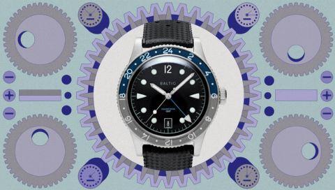 Baltic Aquascaphe GMT: Eine erschwingliche, gut gemachte GMT-Uhr ist endlich Realität