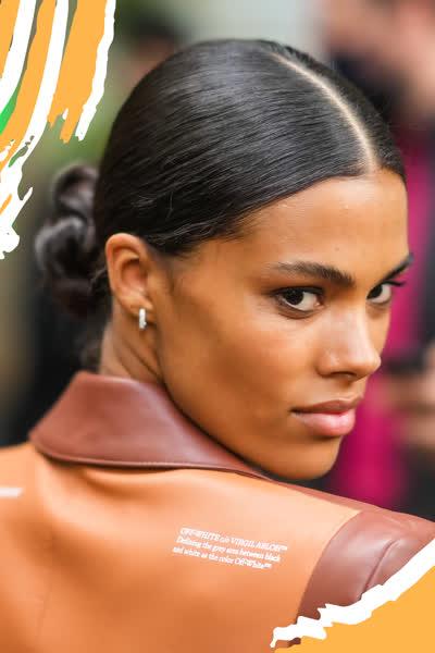 Trendfrisur Low Bun: Die 6 schönsten Varianten und Hairstylings für den tiefen Dutt im Sommer