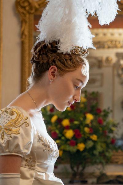 """""""Bridgerton""""-Schönheitsgeheimnisse aufgedeckt! Das sind die überraschenden Beauty-Secrets vom Cast"""