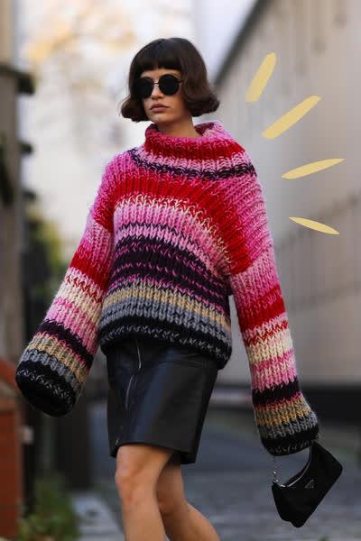Perfekte Übergangsoutfits: Diese 4 coolen Looks wollen wir jetzt sofort tragen - und wir zeigen euch, wo ihr sie easy nachshoppen könnt
