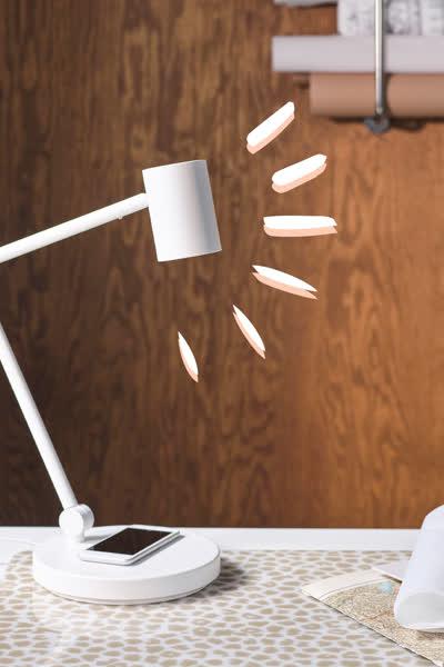 Ikea-News: Dieses praktische 2-in-1-Produkt beseitigt endlich den Kabelsalat am Arbeitsplatz