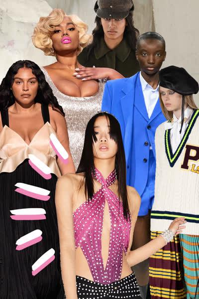 Modetrends Herbst/Winter 2021/2022: Das sind die 10 wichtigsten Fashion-Trends für die neue Saison
