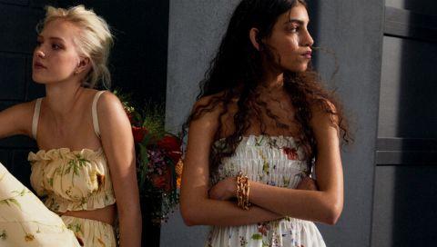 Diese Kollektion von H&M widmet sich dem größten Modetrend des Frühlings - und kaum jemand kennt sie