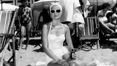 Grace Kelly: Diese Mode-Basics machten ihre elegante Urlaubs-Garderobe aus