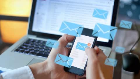 E-Mail-Postfach aufräumen: So besiegen Sie das Nachrichten-Chaos - laut einer Expertin