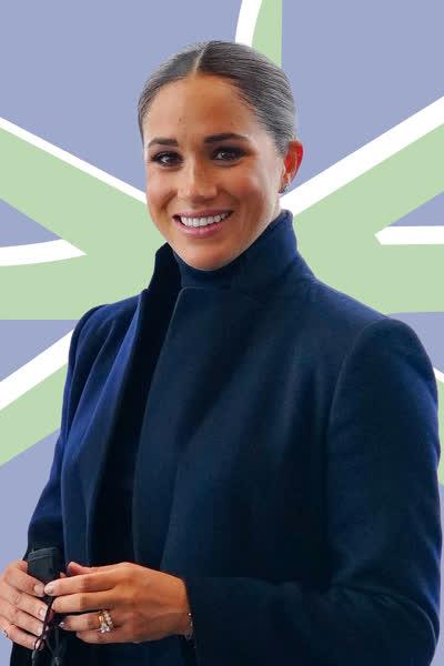 Meghan Markle: Die Herzogin setzt auf diesen Mantel-Klassiker für den Herbst - und er passt einfach zu jedem Outfit