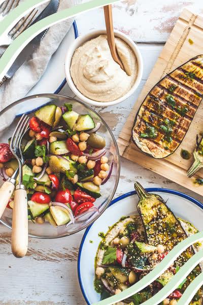 Gesundes Abendessen: Das sind die 19 leckersten und einfachsten Rezepte, die garantiert gelingen