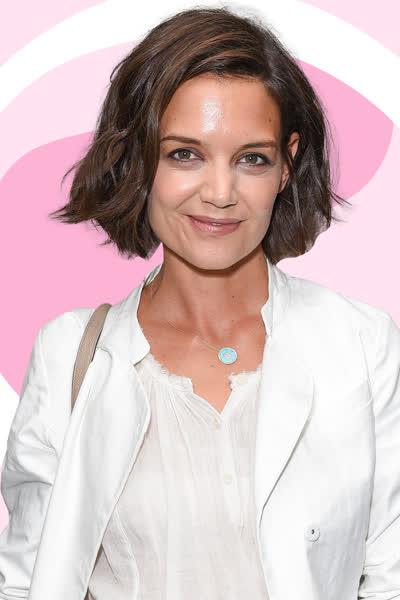 Katie Holmes: So genial stylt die Schauspielerin Birkenstocks im Sommer - und nachmachen ist so leicht!