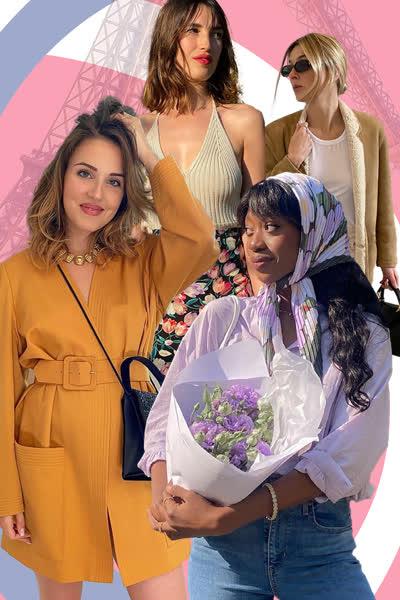 Französische Blogger: Diesen 11 Fashion-Influencern folgen wir bei Instagram - und du wirst sie garantiert auch lieben