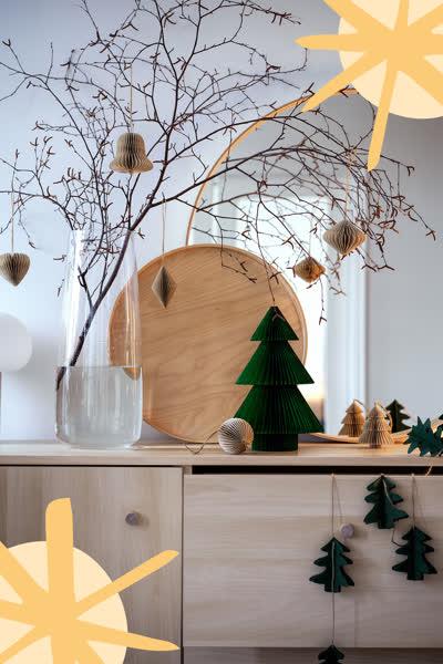 Ikea-Weihnachtsdeko: Die Trend-Teile der neuen Winter-Kollektion sind total hübsch - und kosten ab 2 Euro!