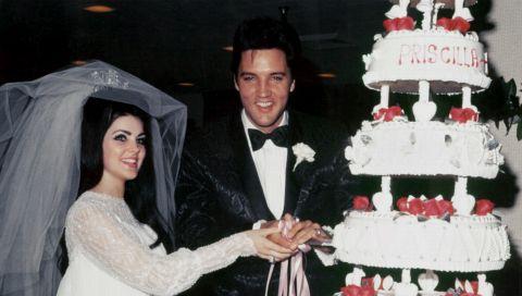 10 Star-Hochzeiten, die Geschichte schrieben