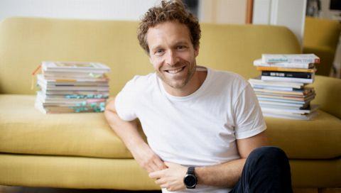 Sofatutor wird gerade zum Rückgrat des Homeschoolings - Stephan Bayer beantwortet den GQ-Business-Fragebogen