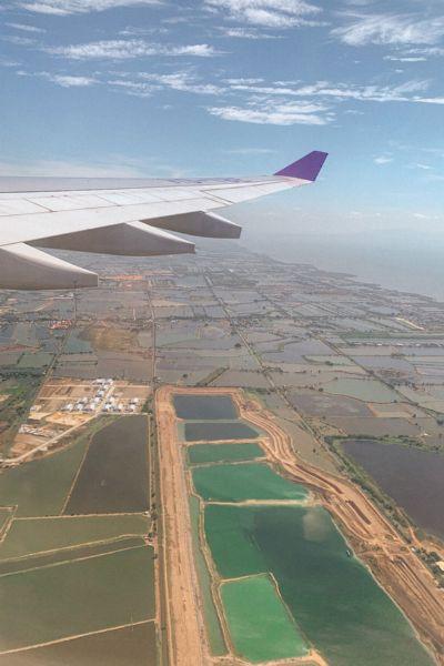 Langstreckenflug: Tipps gegen Langeweile