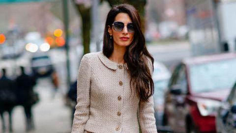 Amal Clooney: Das sind ihre 15 liebsten Looks für das Büro