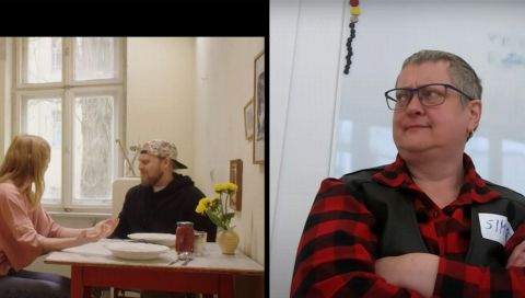 Late Night Berlin: Klaas Heufer-Umlauf dreht Axel-Stein-Filme, die es nie gab