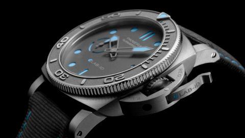 Panerai Submersible eLAB-ID: Ist das die umweltfreundlichste Uhr aller Zeiten?