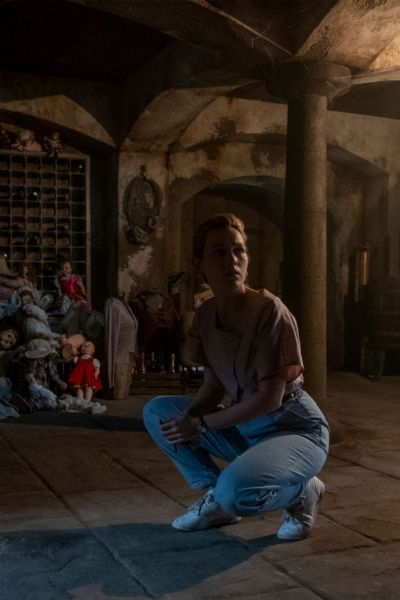 """""""Spuk in Hill House"""" geht weiter: Netflix veröffentlicht den offiziellen Trailer zu Staffel 2"""