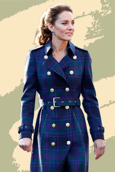 Kate Middleton: Die Herzogin setzt immer auf diese 5 stilvollen Herbst-Klassiker - und ihr könnt sie ab 20 Euro nachshoppen