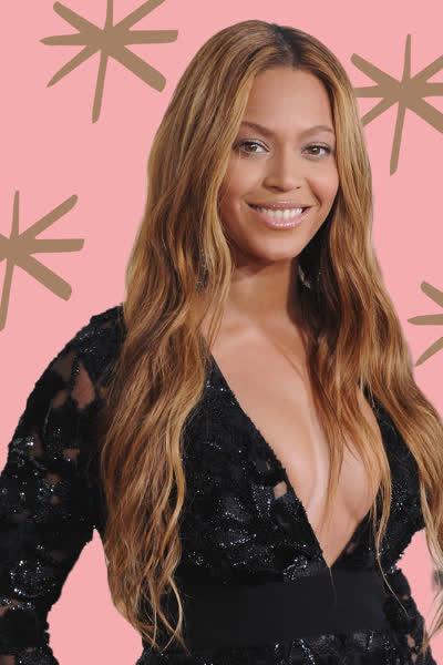 Beyoncé: Die Sängerin trägt jetzt Curtain Bangs - und zeigt, wie glamourös der Pony aussehen kann