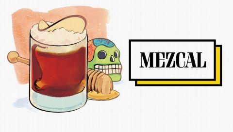 Der GQ Drink Guide: Alles, was Sie über Mezcal wissen müssen