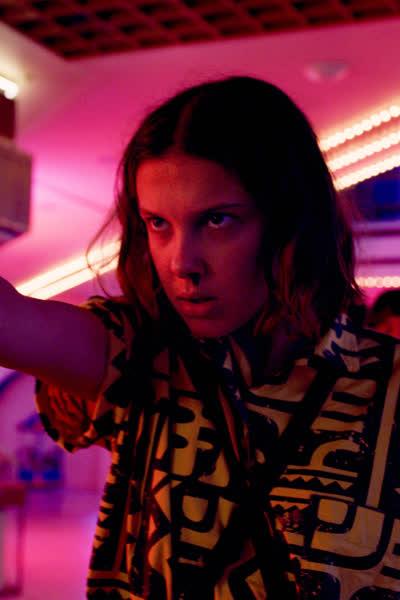 """""""Stranger Things"""" Staffel 4: Neuer Trailer, Startdatum - und eine wilde Fan-Theorie!"""