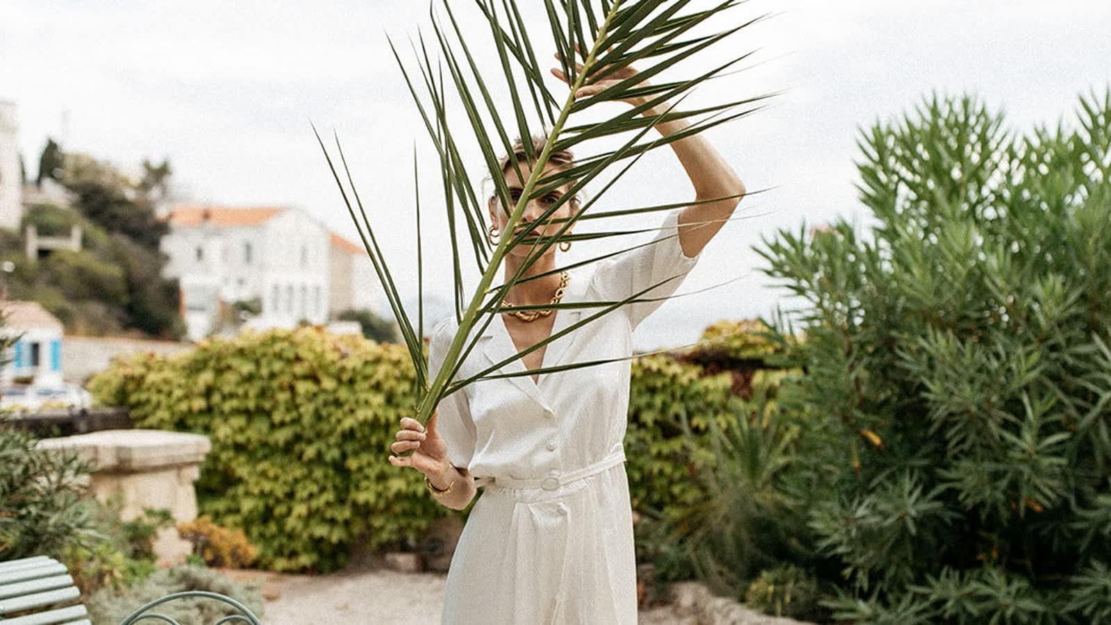 Brautmode 2021: Diese Kleider von Luna Bea bringen uns jetzt zum Schwärmen
