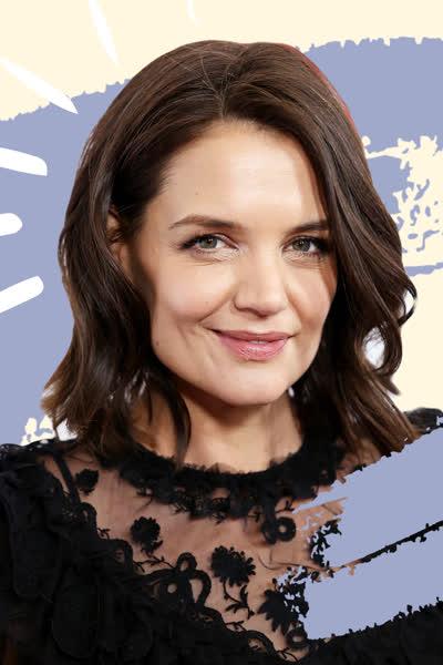 Katie Holmes: So cool kombiniert die Schauspielerin DIE Trend-Stiefel für den Herbst - und ihr könnt es ganz leicht nachstylen