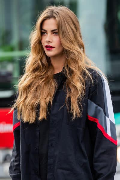 Diese 5 Haarfarben lassen dich jünger aussehen - und sind außerdem total im Trend