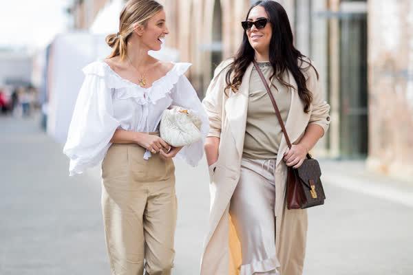 Styling-Fehler am Morgen: 5 Outfit-No-Gos, die ihr unbedingt vermeiden solltet, wenn ihr ohne Stress in den Tag starten wollt