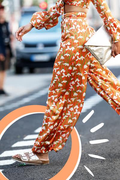 Birkenstocks kombinieren: Diese 5 Pieces sehen super stylisch zu den beliebten Trend-Pantoletten aus