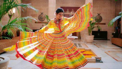 Brautkleider aus aller Welt  zwischen Tradition und Moderne