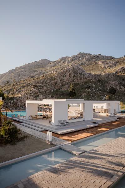 Darum ist diese griechische Insel perfekt für eine Auszeit