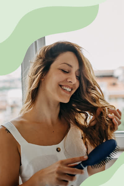 Studie: Dieses Öl lässt deine Haare schneller und dichter wachsen und du hast es garantiert schon zuhause