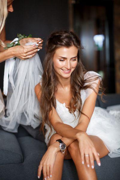 Last Minute vor der Hochzeit: Diese SOS-Beauty-Produkte schaffen schnell Abhilfe bei Pickeln und Co.