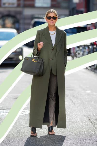 In vs. out: Diese 3 Modetrends sind im Herbst 2021 out - und diese 3 tragen wir stattdessen