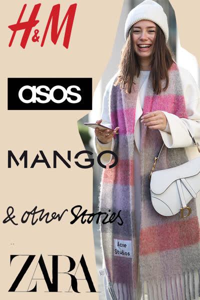 Black Friday 2020: Die besten Mode-Deals von H&M, Mango, Topshop & Co. im Überblick - plus: wichtige Tipps fürs erfolgreiche Sale-Shopping