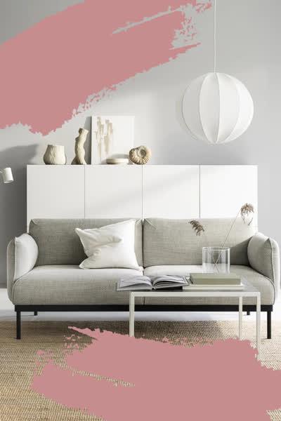 Ikea-News: Dieses neue Sofa sieht wie ein Designstück aus - kostet aber nur einen Bruchteil davon!