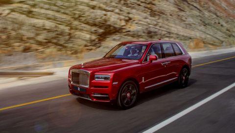 Bentley vs. Rolls-Royce - ein Vergleich zweier Brüder im Geiste