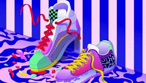 Der GQ Sneaker Release-Radar: Das sind die vier wichtigsten Sneaker-Releases der Woche