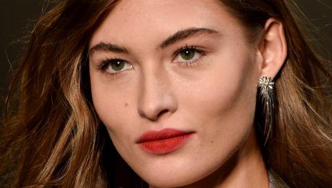 Blurred Lips: Der Trick der Französinnen für lang anhaltenden Lippenstift - ohne Verschmieren oder Abfärben