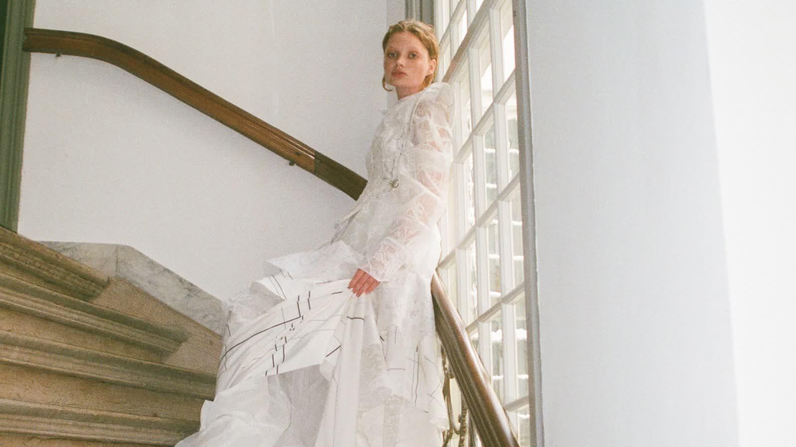 4 praktische Tipps für den Kauf eines nachhaltigen Brautkleids
