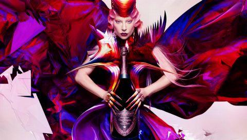 Lady Gaga trifft auf Dom Pérignon: Dieser streng limitierte Rosé ist ein echtes Kunstwerk