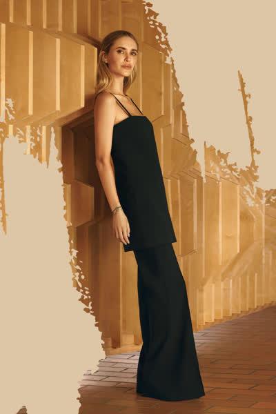 Skandi-Stilikone Pernille Teisbaek: Das sind ihre Favoriten-Pieces aus ihrer neuen Mango-Kollektion - inklusive der besten Styling-Tipps