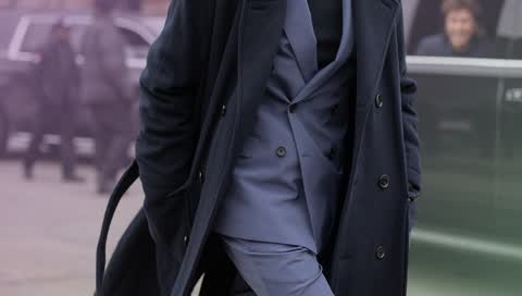 Business-Outfit of the Week: Die besten Streetstyles zum Nachshoppen