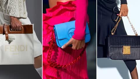 Handtaschen-Trends 2021: Diese 5 Styles (mit It-Bag-Potenzial) tragen wir jetzt