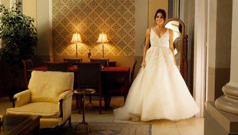 Die schönsten Brautkleider aller (Serien-)Zeiten, die wir nie vergessen werden