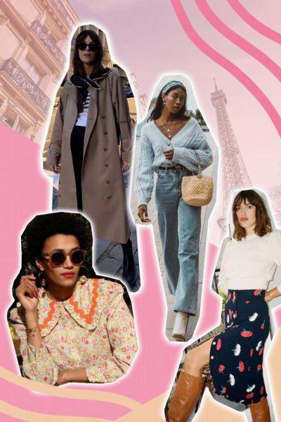 French-Chic: Auf diese 11 zeitlosen Fashion-Pieces schwören modische Französinnen - und du kannst sie für schon ab 15 Euro nachshoppen