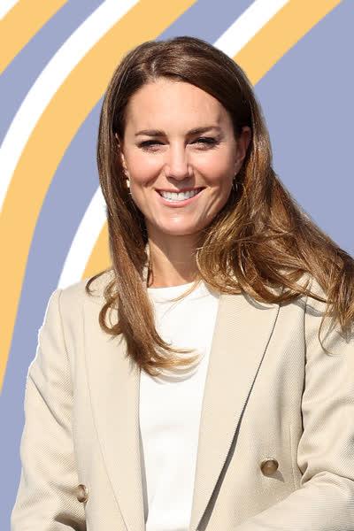 Kate Middleton: Die Herzogin trägt das perfekte sporty Outfit, das trotzdem super elegant aussieht - und es ist so einfach nachzustylen