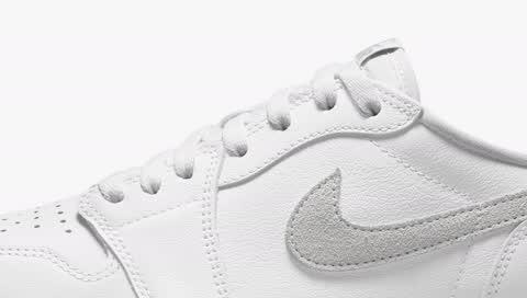 Nike Air Jordan 1: Dieser Lowtop-Sneaker passt zu jedem Sommer-Look